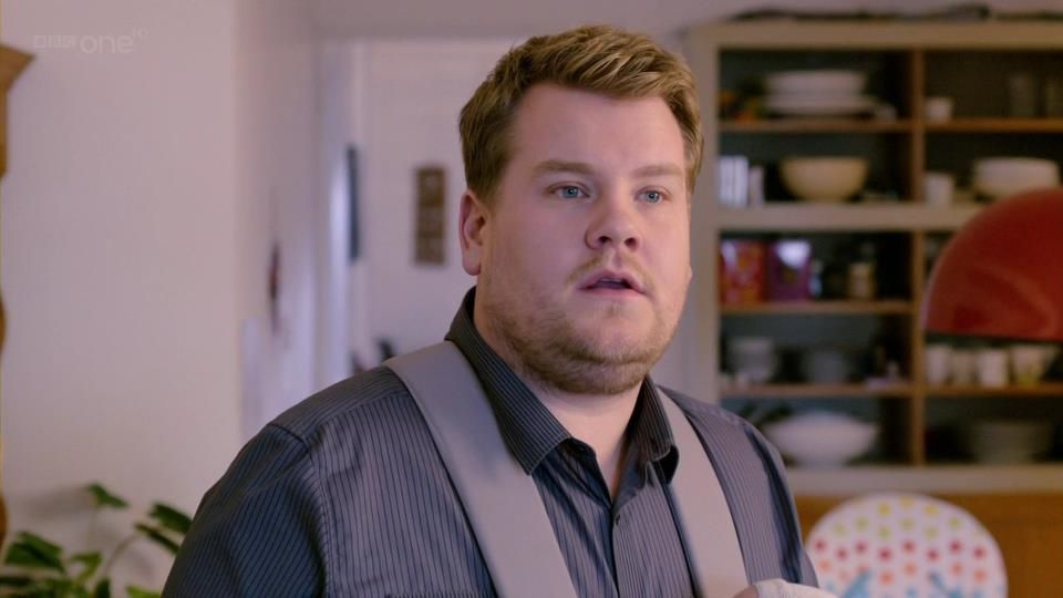 Craig | Doctor Who (James Corden) | Doctor who companions, Doctor who, Doctor  who cast