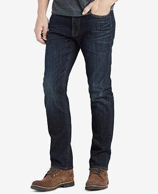 2878fbb945 Lucky Brand Men's 410 Athletic-Fit Jeans Home - Macy's #MensJeans ...