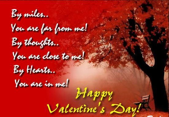 Valentines Day Messages for Lovers  Valentines Day Cards