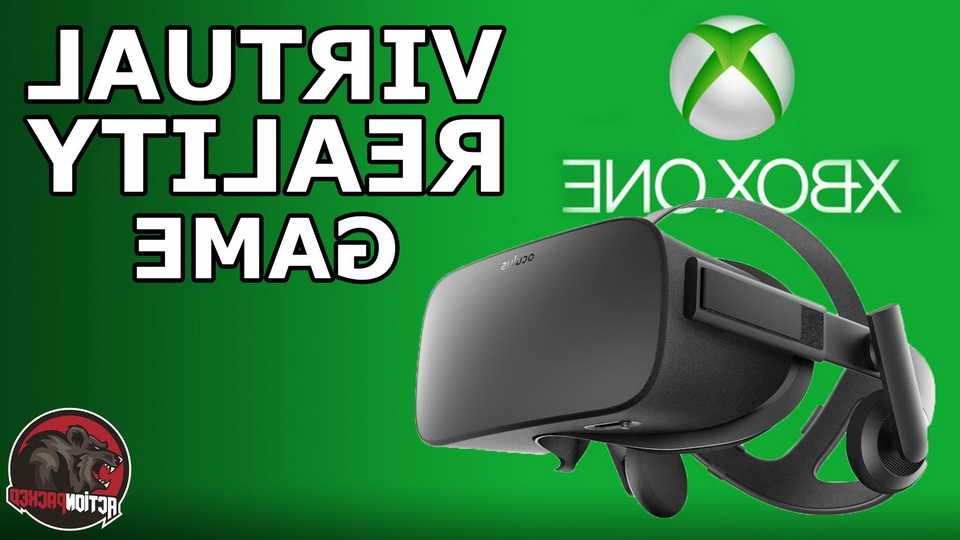 Lied – The Xbox One Won't Support VR 7kkBx