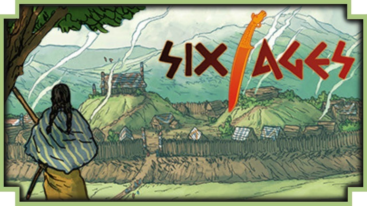 Six Ages (Tribe Building / Management Game) (With images
