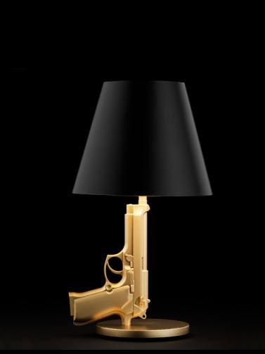 bedside lamp..   Philippe starck, Lamp, Philippe starck