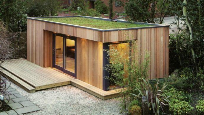 Container Haus Ideen, die Sie noch nicht kennen