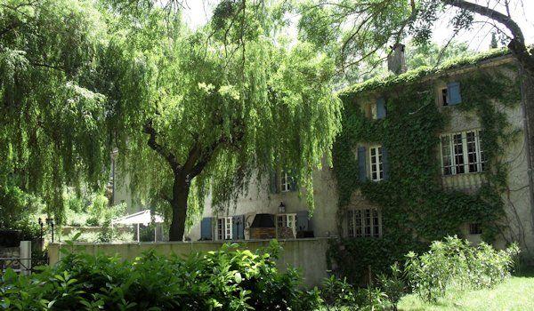Chambres D Hotes A Vendre Dans Un Moulin Carcassonne Aude