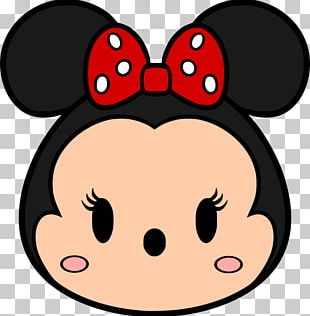 Pin By Margareth Souza On Cricut Projects And Files Minnie Tsum Tsum Minnie Mouse Theme Party