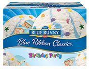 Blue Ribbon Classics™ Ice Cream Birthday Party