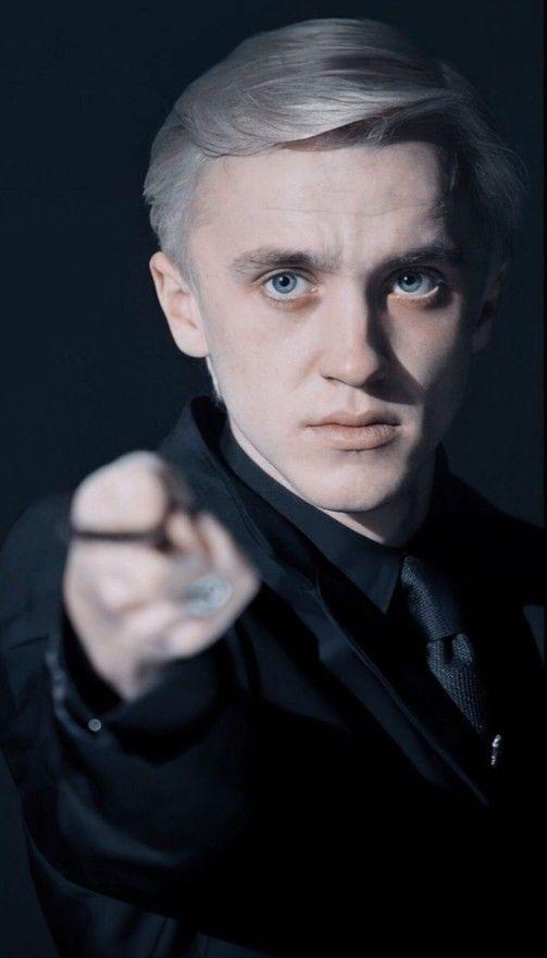 Draco Malfoy, a playlist by avis on Spotify