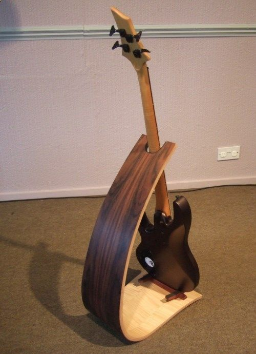 guitar stand2 mais it 39 s all about the music man in 2019 pinterest gitarrenst nder. Black Bedroom Furniture Sets. Home Design Ideas