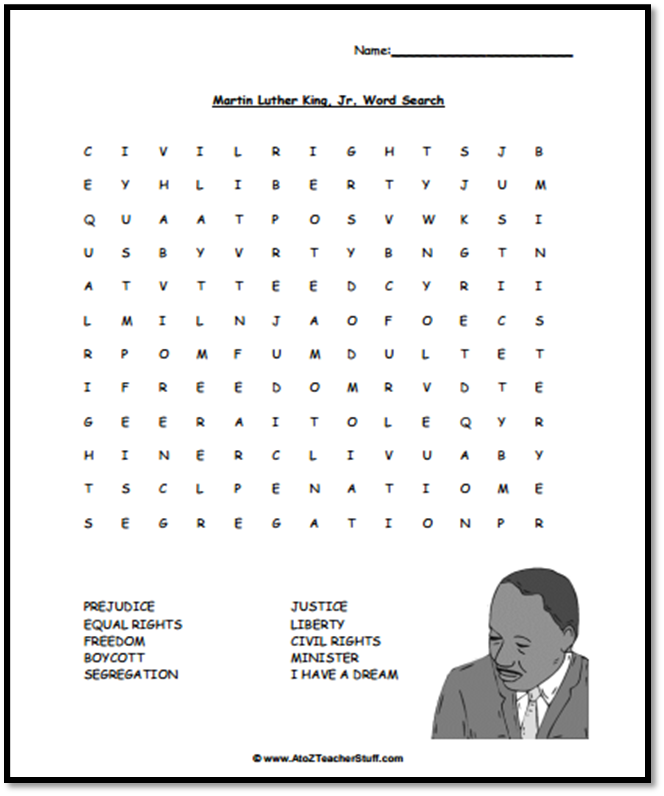Martin Luther King Coloring Pages Coloring Rocks Martin Luther King Jr Martin Luther King Jr Crafts Martin Luther King