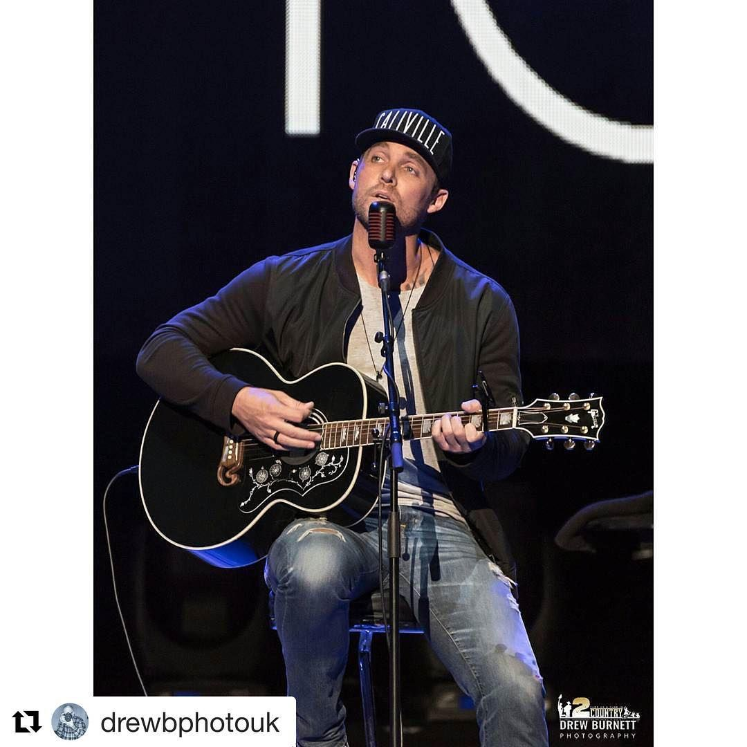 84 likes 1 comments here to support brett young