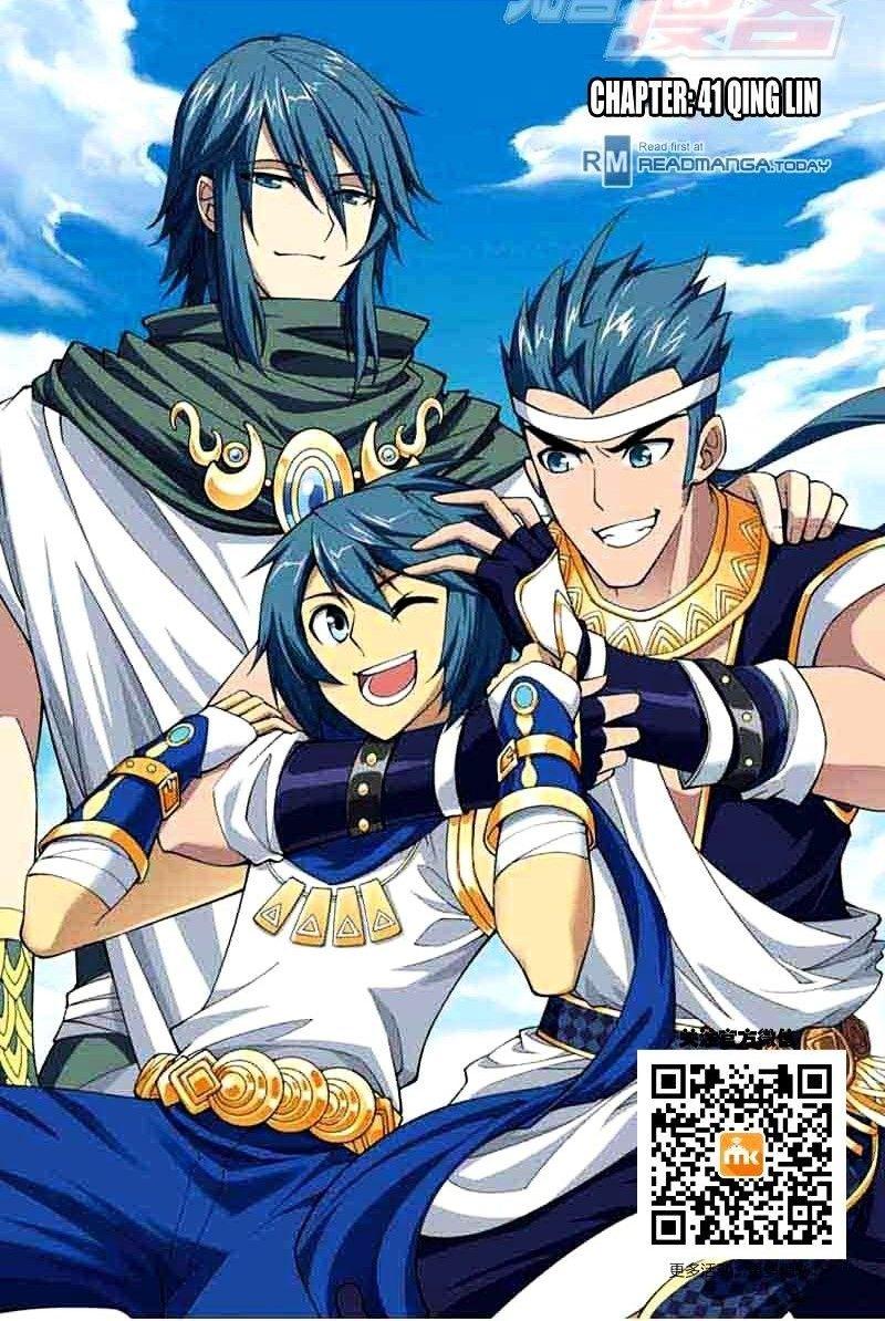 Battle Through The Heavens Leer Manga Manga En Espanol Gratis