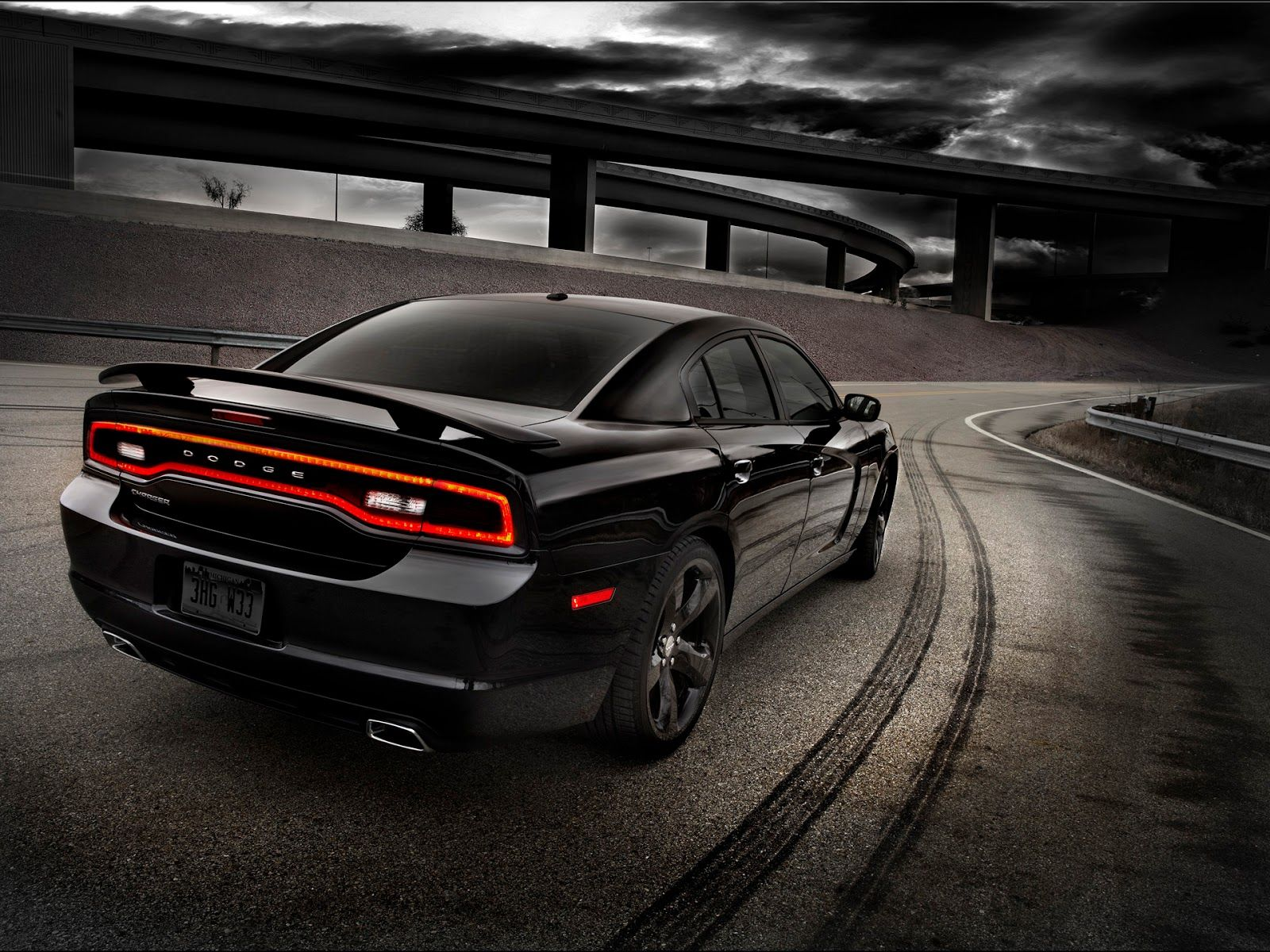 Dodge Charger Pursuit Pace Car Wallpapers And HD Images