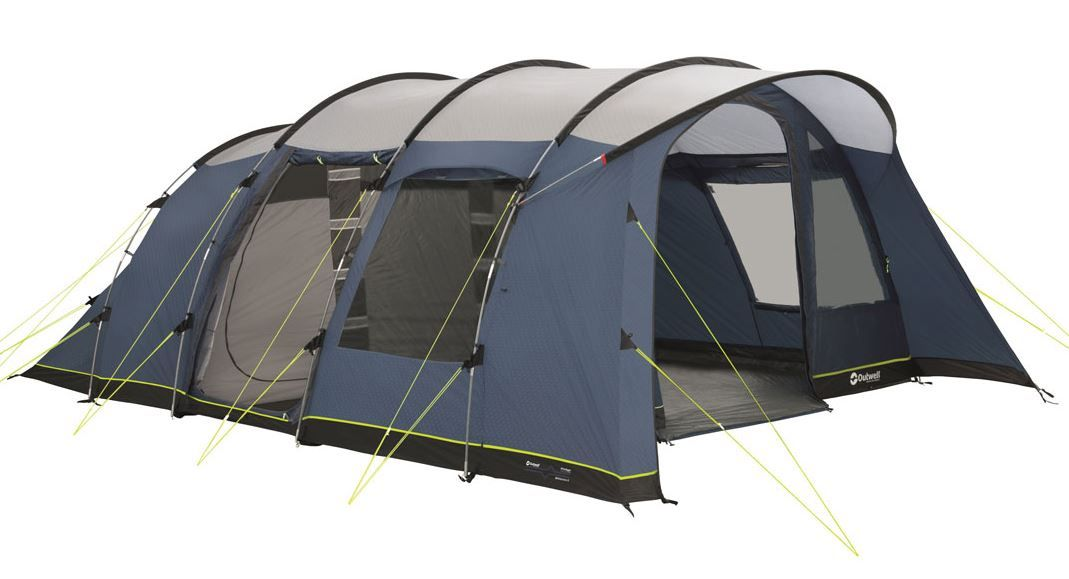 14 Best Tunnel tent images | Tunnel tent, Tent, Tent camping