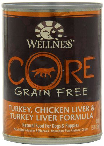 Bestseller wellness grain free canned dog food for adult dogs core wellness grain free canned dog food for adult dogs core turkeychicken liverturkey liver recipe of cans dogsiteworld store forumfinder Images