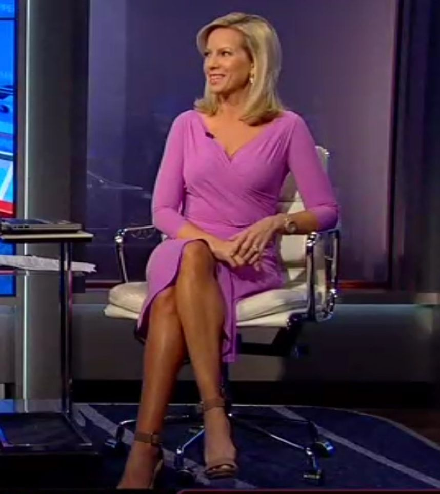 Women of fox news