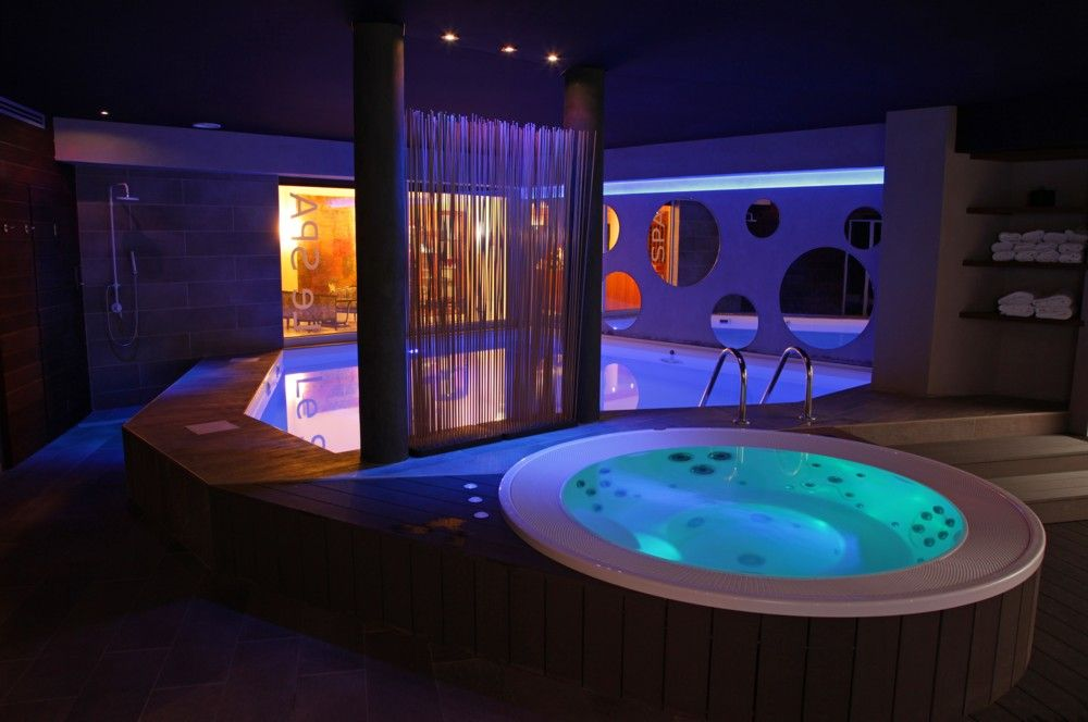 Galerie - BEST WESTERN La Fayette hotel et spa en images. Spa ...