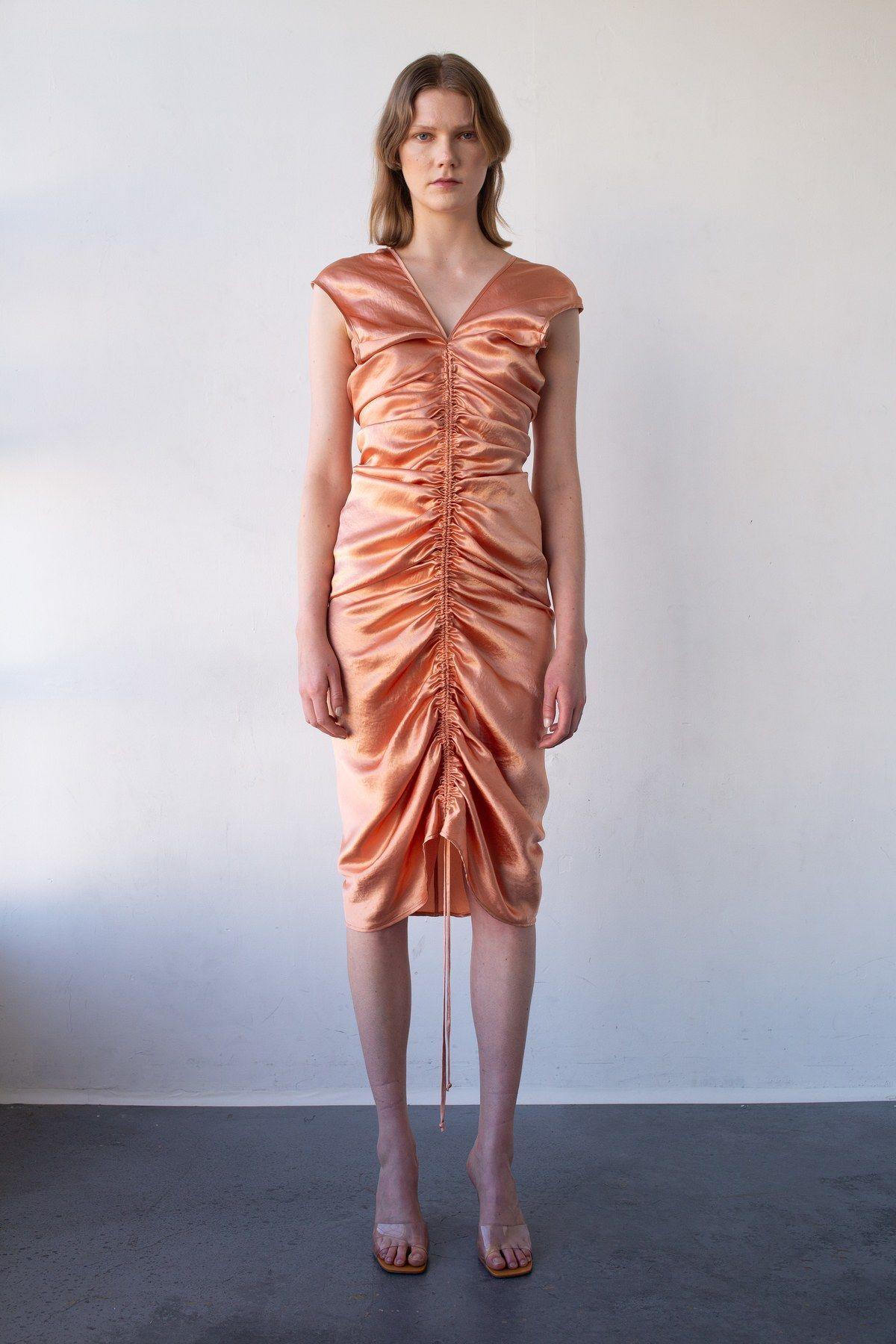 Photo of Shaina Mote Spring 2020 Ready-to-Wear Fashion Show,  #Fashion #Mote #Mote2020