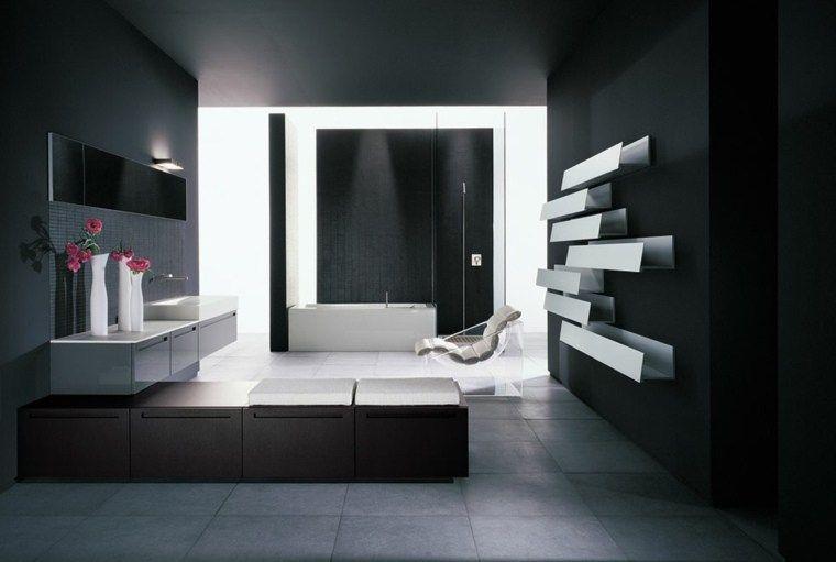 Deco wc und badezimmer funktionalität und frische badzimmer