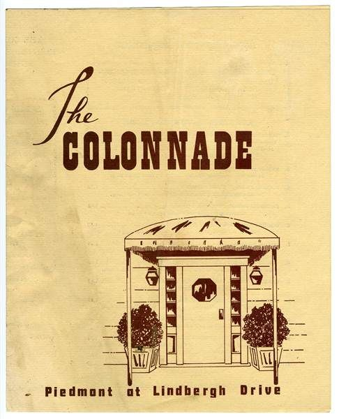 The Colonnade