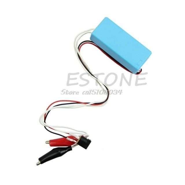 CCFL Lamp Inverter Tester For LCD TV Laptop Screen Backlight Repair