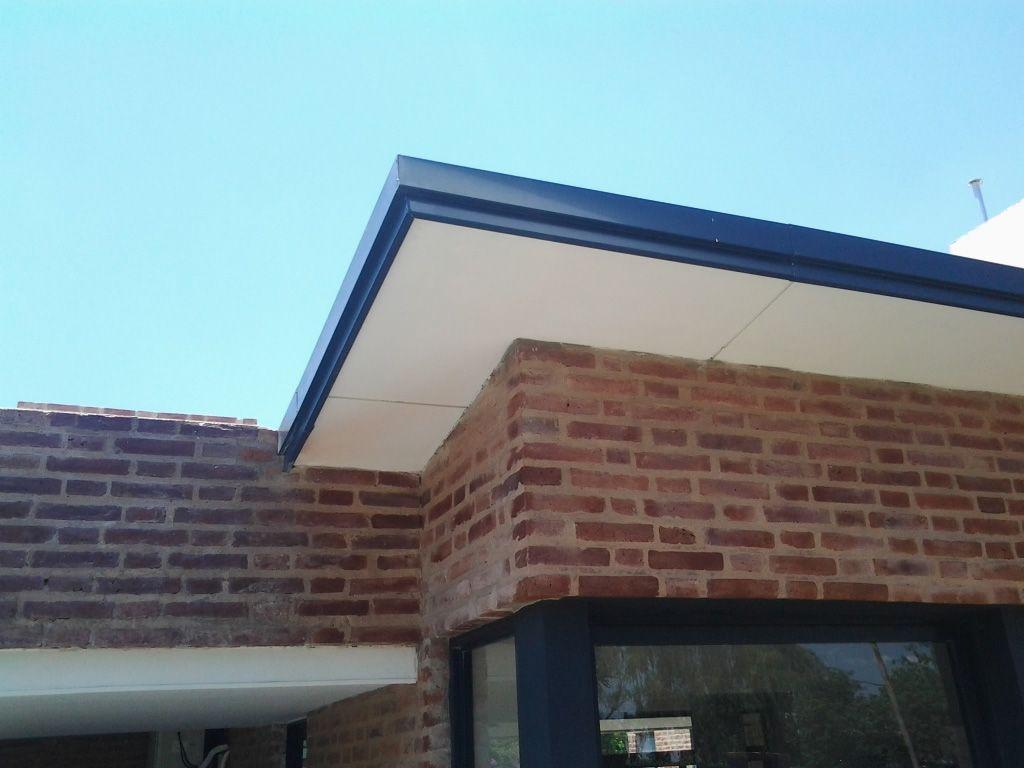 Cenefa de chapa buscar con google arquitectura for Canaletas para techos de madera