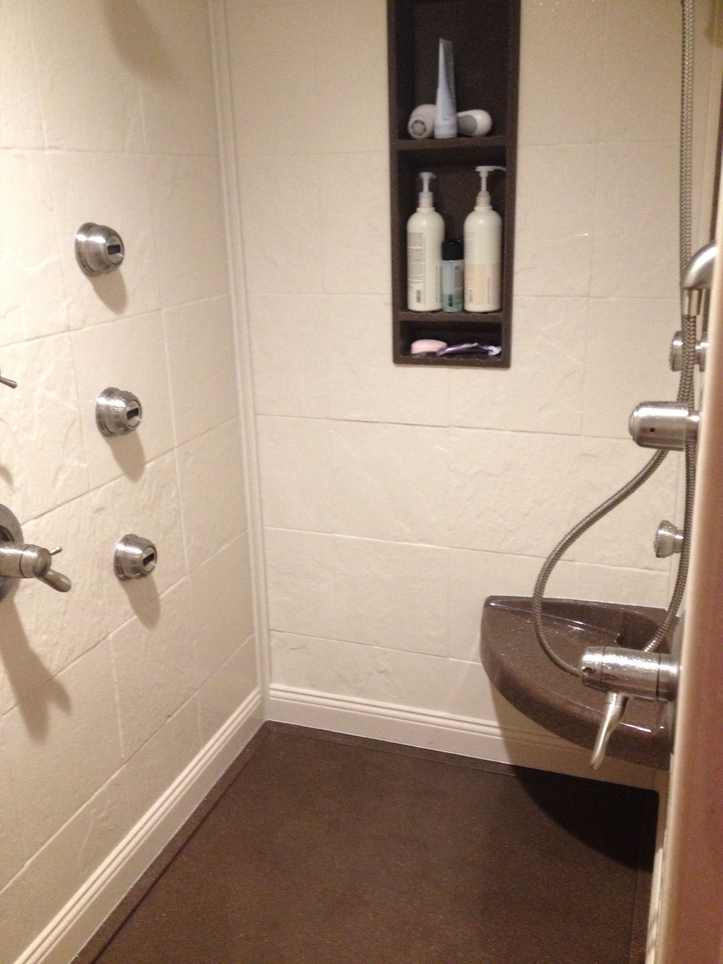 New How to Install A Shower In A Basement