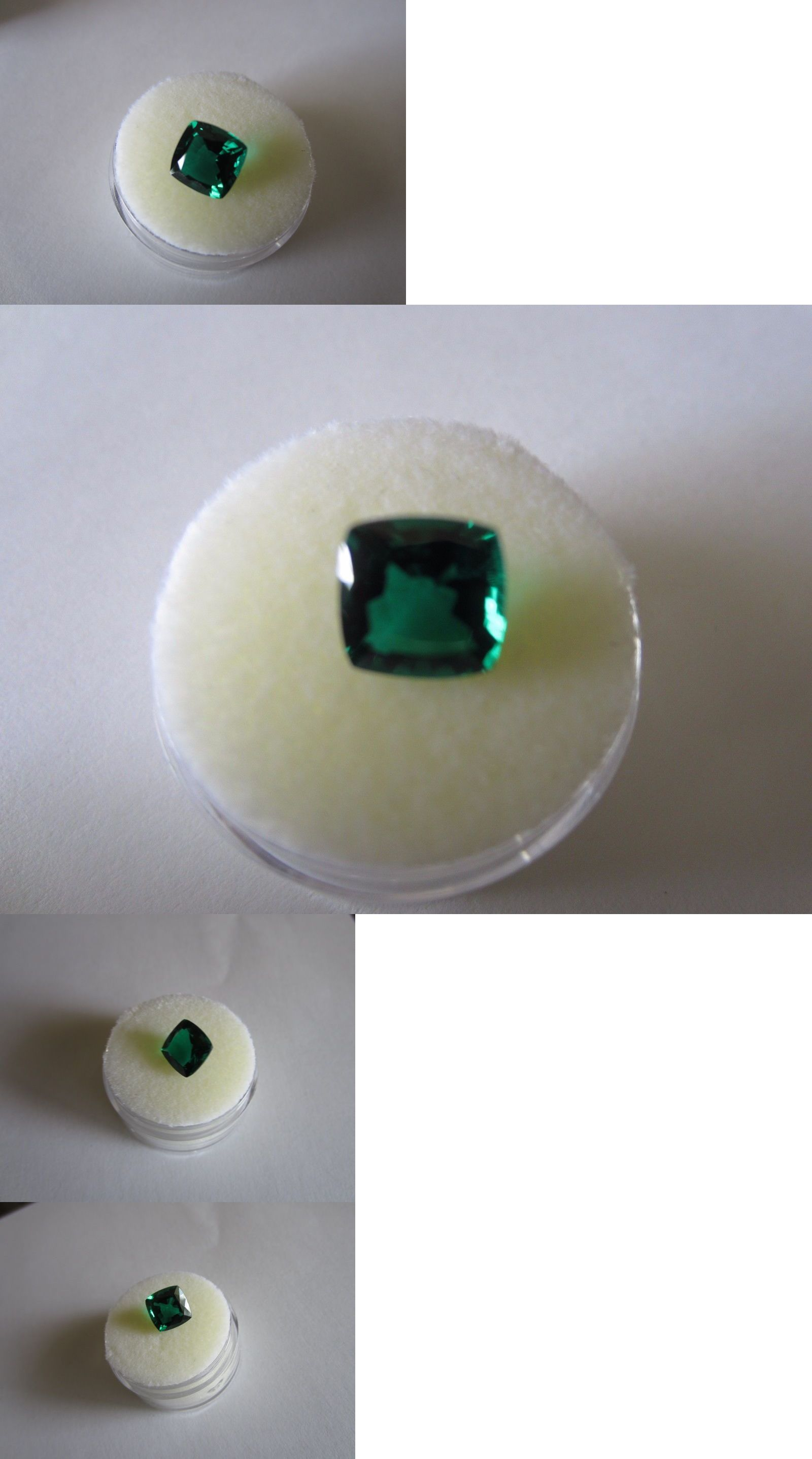 products gems cushion emerald grown chatham brilliance fire lab