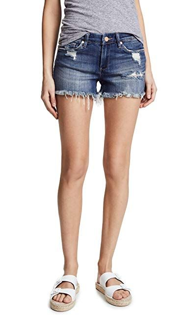 d867c08d3e [BLANKNYC] Women's The Essex Shorts, Alter EGO, 24 at Amazon Women's  Clothing store: