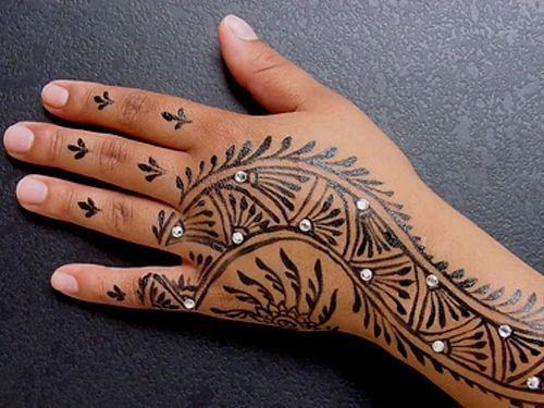 903cfeb71 black henna tattoo kits walmart   henna   Henna, Henna tattoo ...