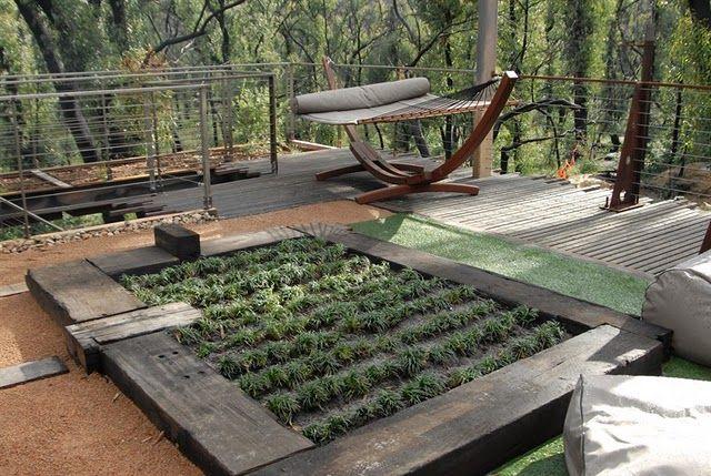 More From Victorian Bush House Grand Designs Australia Grand Designs Rooftop Garden