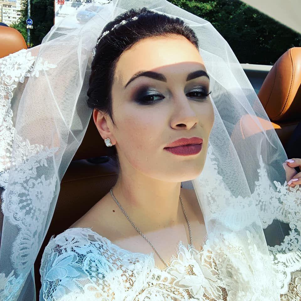 Анастасия Пиходько свадьба