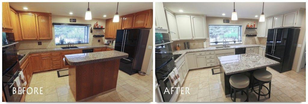 Project Complete Oak Knoll Drive Oakdale Ca Oakdale Kitchen And Bath Kitchen Remodel