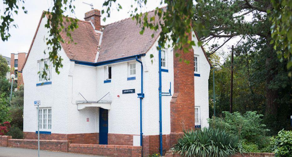Lafrowda Cottage Accommodation University Of Exeter Cottage Accommodations Exeter