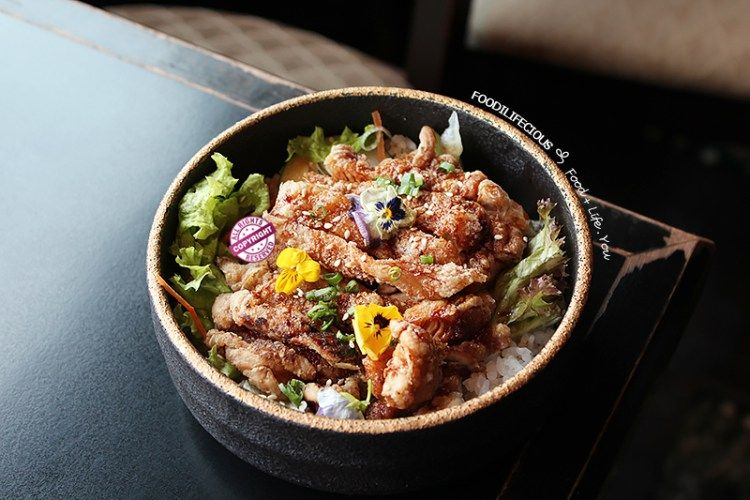 Sango Donburi Lunch Will Definitely Makes You Want More Anese Restaurant