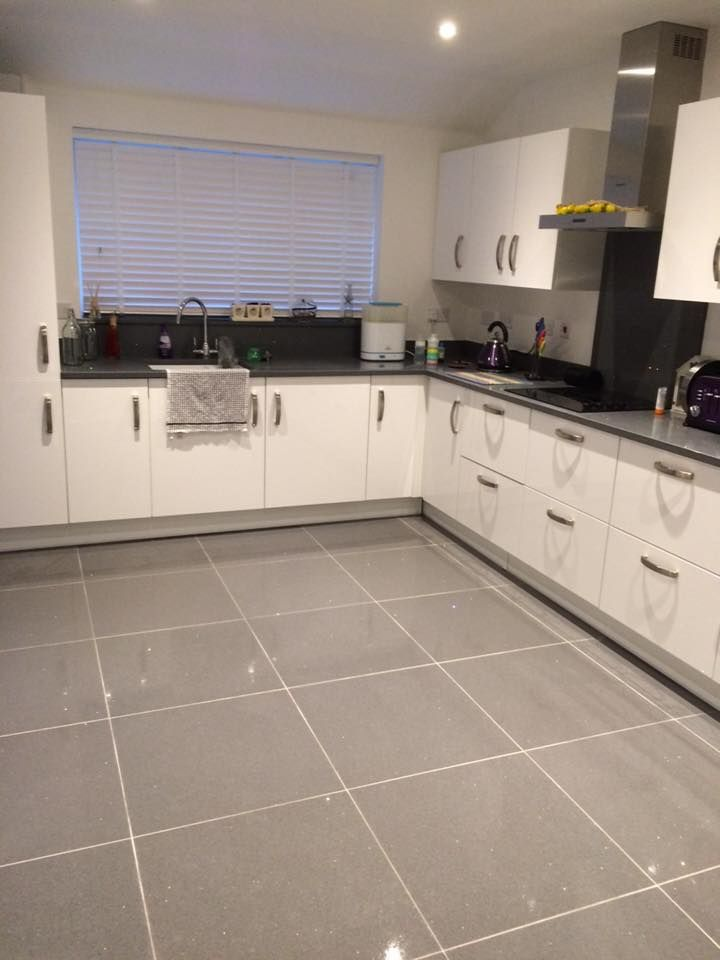 Quartz Stone Grey Quartz Floor Tiles From Tile Mountain
