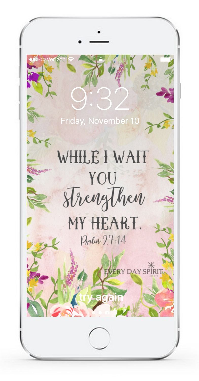 Most Downloaded Get Lock Screen Iphone Clever Today by everydayspirit.net