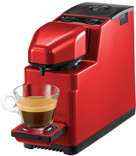 Google Image Result For Http Www Liancist Trisa Battery Operated Espresso Coffee To Go Red Jpg