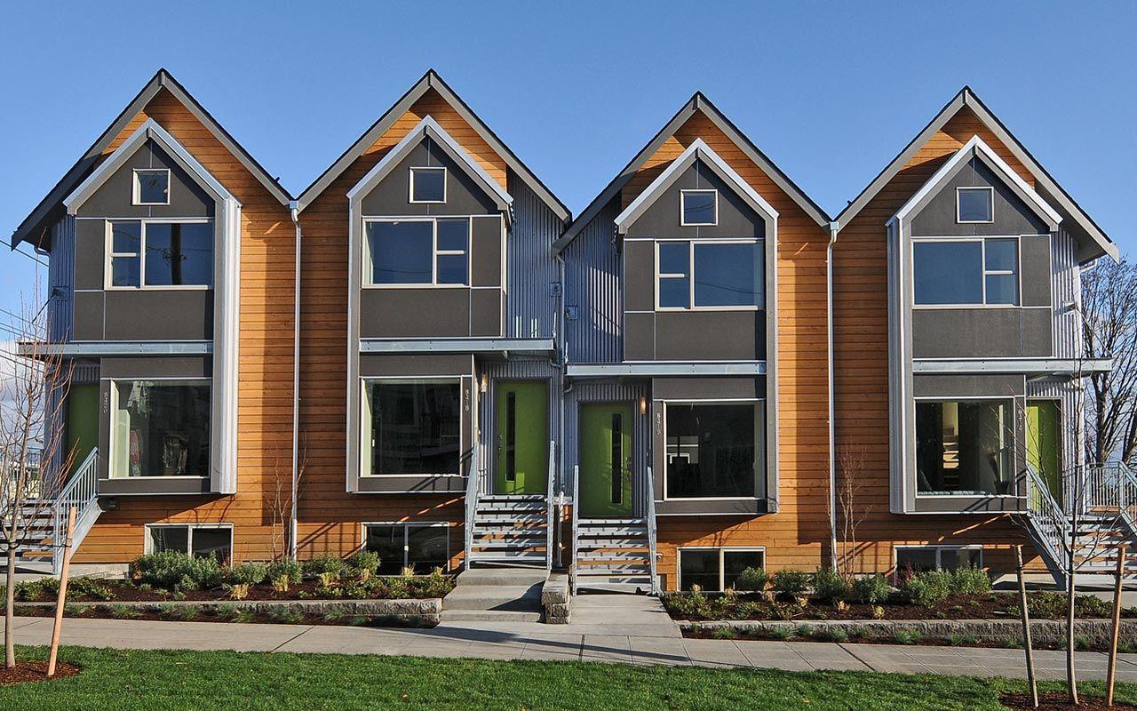 Shugart Wasse Wickwire Architecture Interiors Seattle