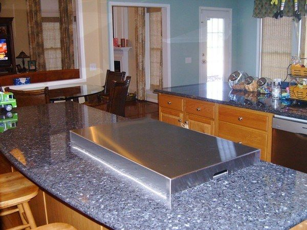 Stove Top Cover And Burner Cover Products Stove Top Cover Concrete Kitchen Island Island With Stove Kitchen Cooktop