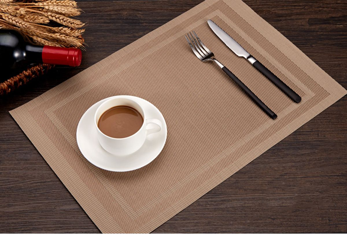 Top 10 Christmas Decoration Placemats