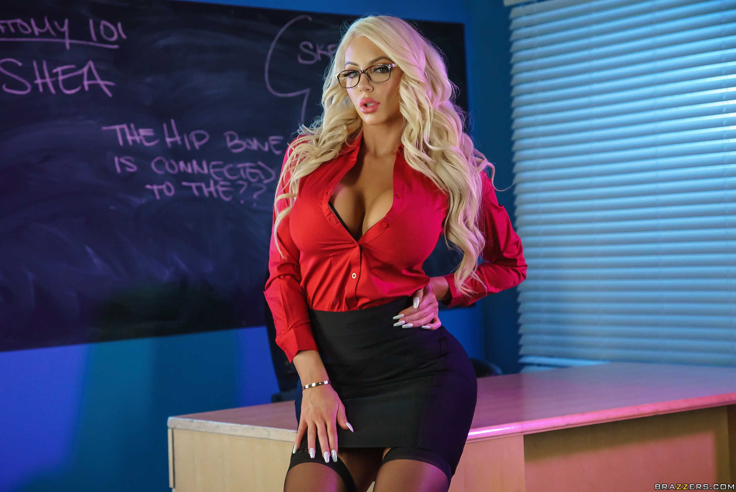 Nicolette Shea | Secretary