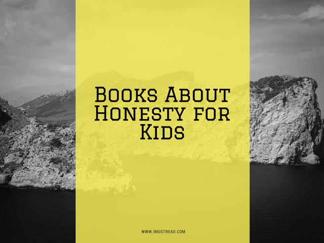 11 Best Kids Books for Teaching Honesty