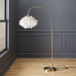 Teardrops Arc Floor Lamp For The Home In 2019