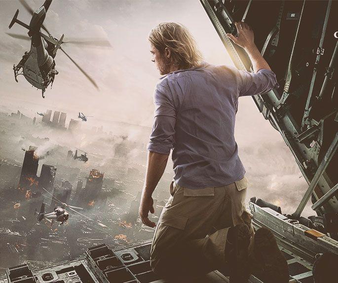 Filme Guerra Mundial Z Filmes Filme Guerra Mundial Z Filme