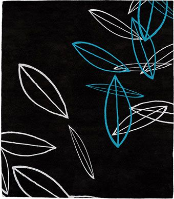 Petal F Signature Rug From The Green Leaf Rugs Collection At Modern Area
