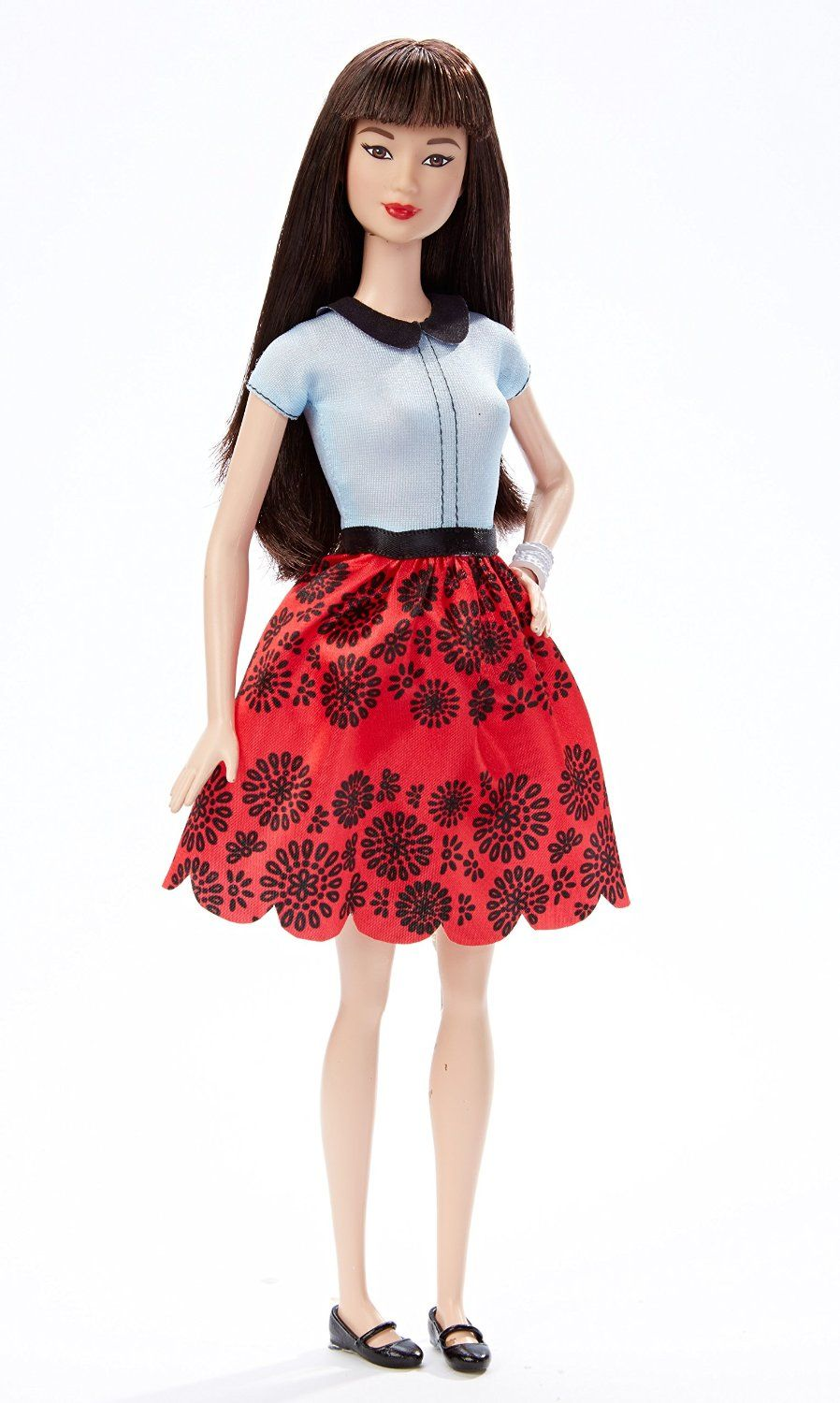 fashion obsessed talking doll thinks -