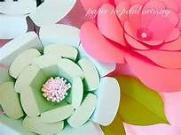 Templates for cutting paper flowers yahoo image search results templates for cutting paper flowers yahoo image search results mightylinksfo