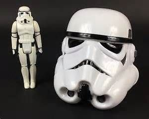 detailed star wars helmets - Bing images