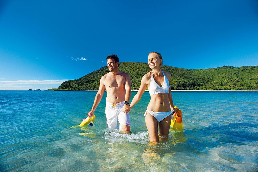 Australia Island Resorts Best When To Visit Travel Specialist Vacation