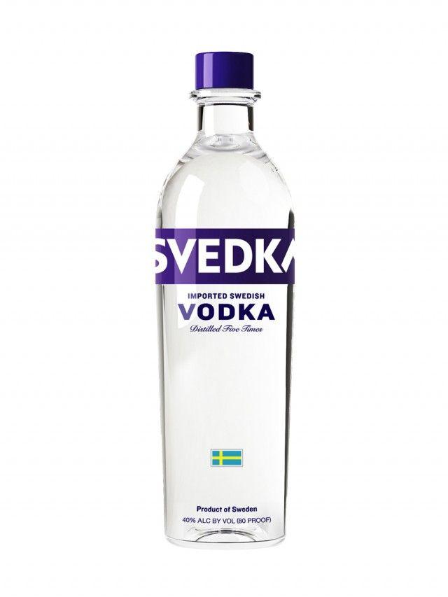 Svedka Vodka Review 5 1158 Per 750ml Vodkabuzzcom Vodka